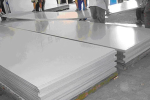 Stainless steel sheets sale