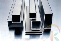 Stainless steel square tube sizes