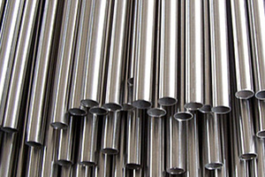 Stainless steel round tube factory