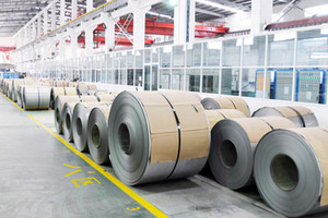 stainless steel tubing coil
