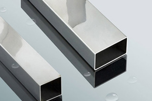 Stainless steel rectangular tubing sizes